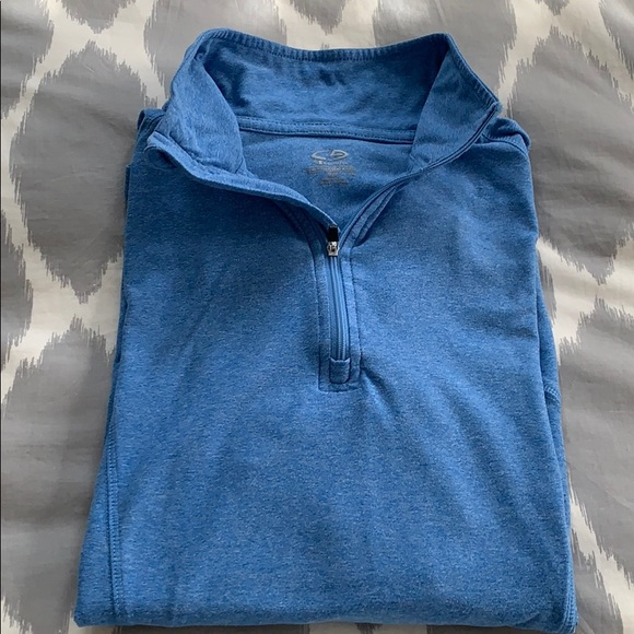 Champion Tops - Women's Athletic Pullover